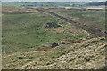 SD7617 : Ruins on Lark Hill by Bill Boaden