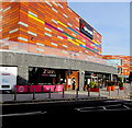 ST3187 : Zizzi closed until further notice, Newport city centre by Jaggery