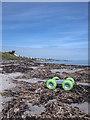 J6172 : Beach, Ganaway by Rossographer