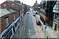 SJ4066 : Northgate Street, Chester by Jeff Buck