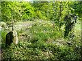 SE0928 : Queensbury Footpath 48 by Humphrey Bolton