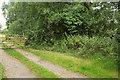 ST3604 : Entrance to Forde Grange Farm by Derek Harper