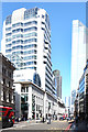 TQ3280 : Gracechurch Street by Des Blenkinsopp
