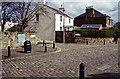 NT2872 : Old Church Lane, Duddingston by Stephen McKay