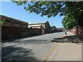 SE3321 : Mid-morning, midweek, Westfield Road, Wakefield by Christine Johnstone