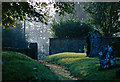 SP5158 : Hellidon Churchyard by Stephen McKay