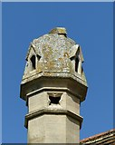 SK6835 : Church of St Giles, Cropwell Bishop by Alan Murray-Rust