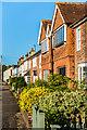 TQ2450 : Flanchford Road by Ian Capper