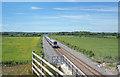 SP5517 : New Look Railway by Des Blenkinsopp