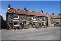 SE7387 : The Moors Inn, Appleton-le-Moor by Ian S