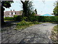 TR2043 : Hawthorn Cottage, Reece Lane by John Baker