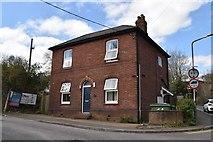 TQ5941 : North Farm House by N Chadwick