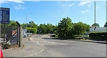 NO3700 : Riverside Road, Leven by Bill Kasman