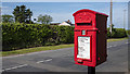 J5583 : Postbox, Orlock by Rossographer