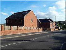 SE2334 : Century Fields, Swinnow Road, Bramley by Stephen Craven