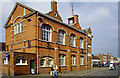 SP7005 : Thame Town Hall by Stephen McKay