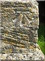 ST7685 : Benchmark on St James by Neil Owen