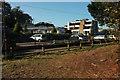 SX9778 : Lee Cliff Park, Dawlish Warren by Derek Harper