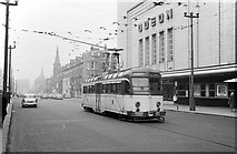 SD3036 : The last day of trams on Dickson Road -5 by Alan Murray-Rust