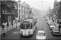 SD3036 : The last day of trams on Dickson Road -6 by Alan Murray-Rust
