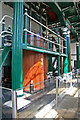 TQ3488 : Markfield Beam Engine and Museum - the beam engine by Chris Allen