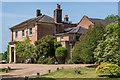 TQ2151 : Glebe House by Ian Capper