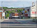 SD7807 : Blackburn Street by David Dixon