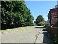 SE3320 : Johnston Street, Wakefield by Christine Johnstone