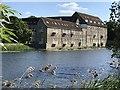 TL2471 : Riverside Mill, Bridge Place, Godmanchester, Huntingdon by Richard Humphrey