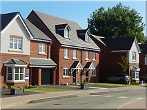 SP4773 : Potsford Road, Cawston by Stephen McKay