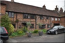 TQ0487 : Blacksmith's Cottage by N Chadwick