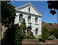 SK6943 : Former Primitive Methodist Chapel, College Street, East Bridgford by Alan Murray-Rust