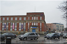 SD8010 : Bury College by N Chadwick