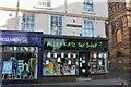 SO7193 : Alley Katz Toy Shop, Bridgnorth by David Howard