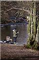 SD3695 : Esthwaite Water by Stephen McKay