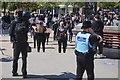TA0928 : Black Lives Matter, George Floyd – demonstration, Hull by Ian S