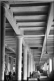 SJ3488 : Brunswick Goods Station, 1964 – 7 by Alan Murray-Rust