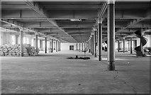 SJ3488 : Brunswick Goods Station, 1964 – 8 by Alan Murray-Rust