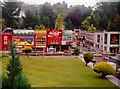 SX9265 : Babbacombe Model Village, Torquay, Devon by Mark S