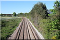 NJ7819 : Looking down the tracks by Bill Harrison