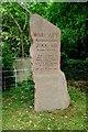 TL2554 : Millennium stone by Tiger