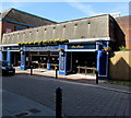 ST3088 : John Wallace Linton closed until further notice, Newport city centre by Jaggery