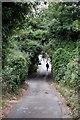 SO5924 : Cawdor Arch by John Winder
