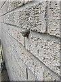 TF0820 : Up the wall. by Bob Harvey