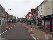 SO9198 : Cone street by Gordon Griffiths