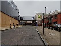 SO9198 : Bell Street Scene by Gordon Griffiths