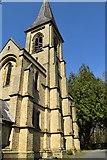 TQ5742 : Church of St Peter by N Chadwick