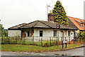 SK9481 : Lodge Cottage by Richard Croft