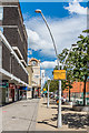 TQ2750 : Redhill High Street by Ian Capper