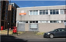 TQ1979 : Royal Mail sorting office on Bollo Lane by David Howard